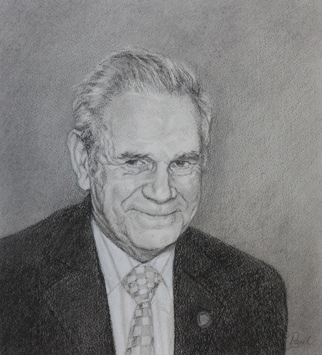 Portrait_Of_Michael-by-Paul-DArcy