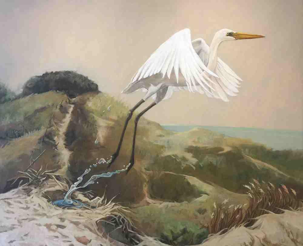 taking-flight-by-artist-paul-darcy