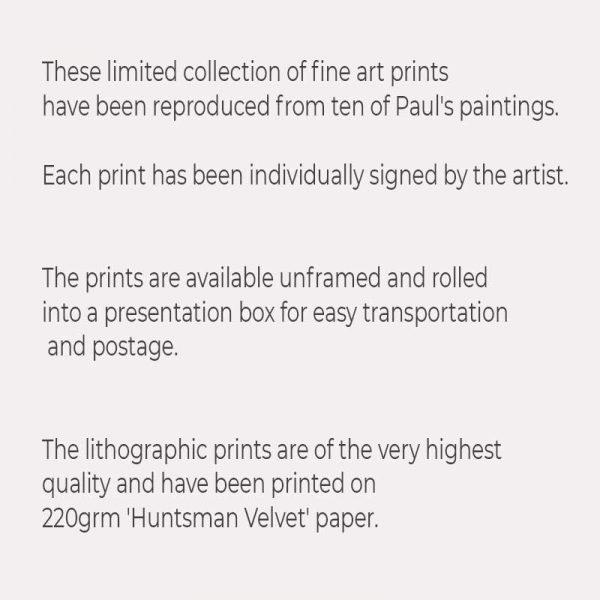Print-Text