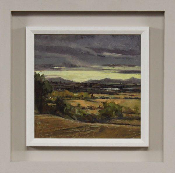 baldungan-castle-skerries-artist-Paul_DArcy